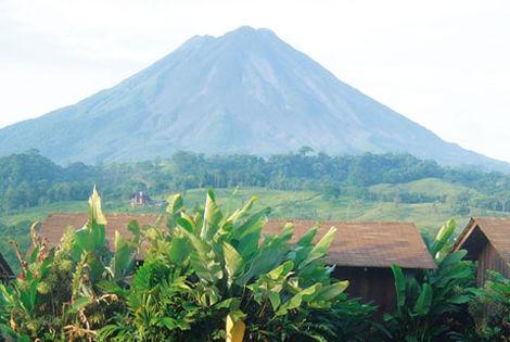 Costa Rica - Grandeur Nature