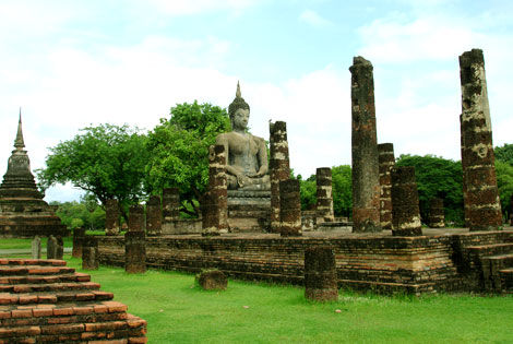 Thaïlande - Trésors du Siam