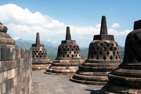 Bali - Combiné Circuit & Balnéaire