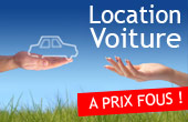 Locations de Voitures