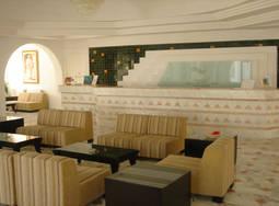 8J/7N - DP HOTEL DJERBA HAROUN 3