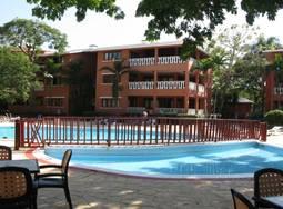 9J/7N - HOTEL DOMINICAN BAY 3*